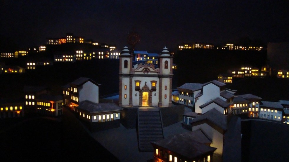 Memorial Minas Gerais Vale