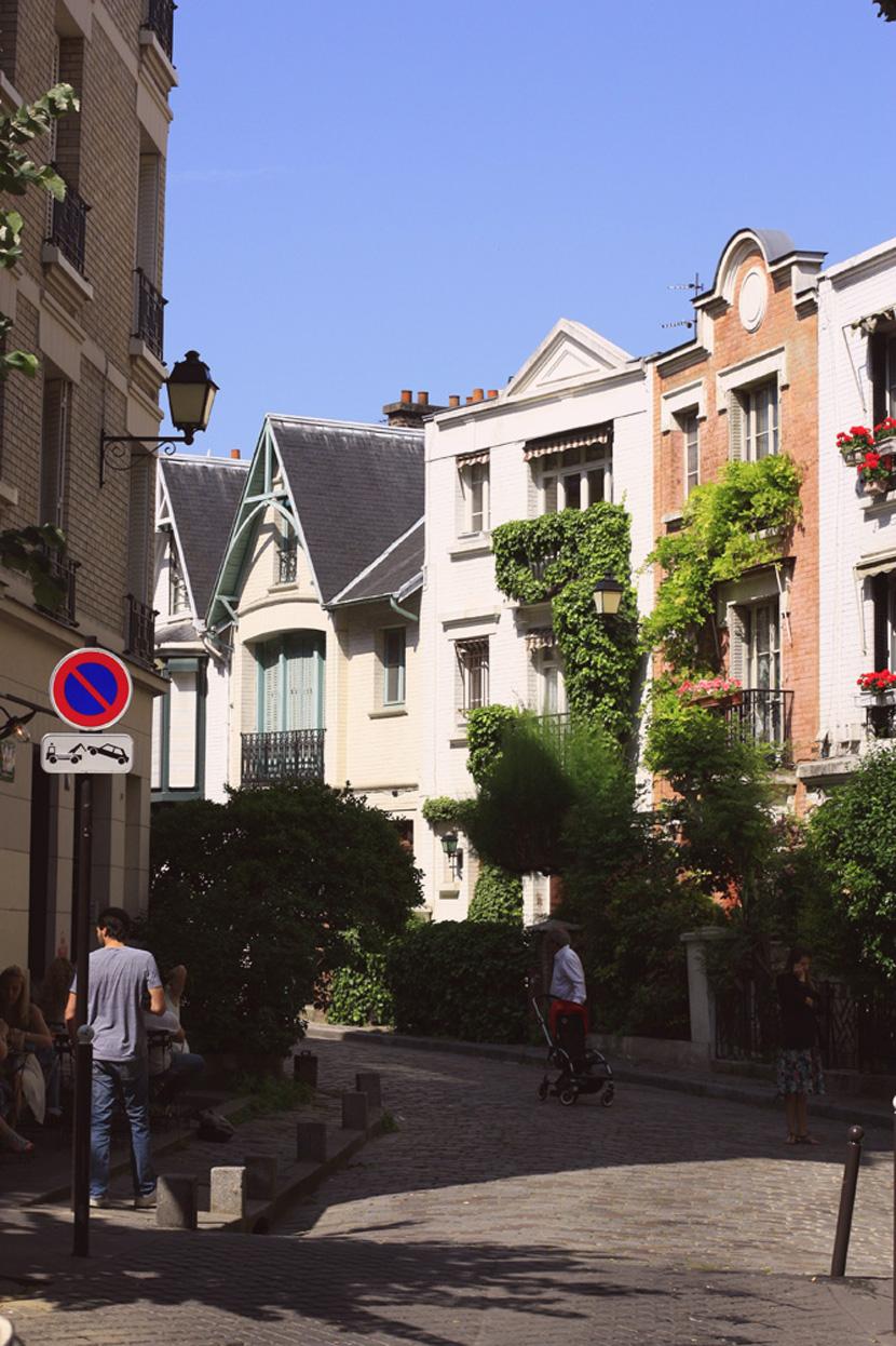 Chasse aux trésors de Paris