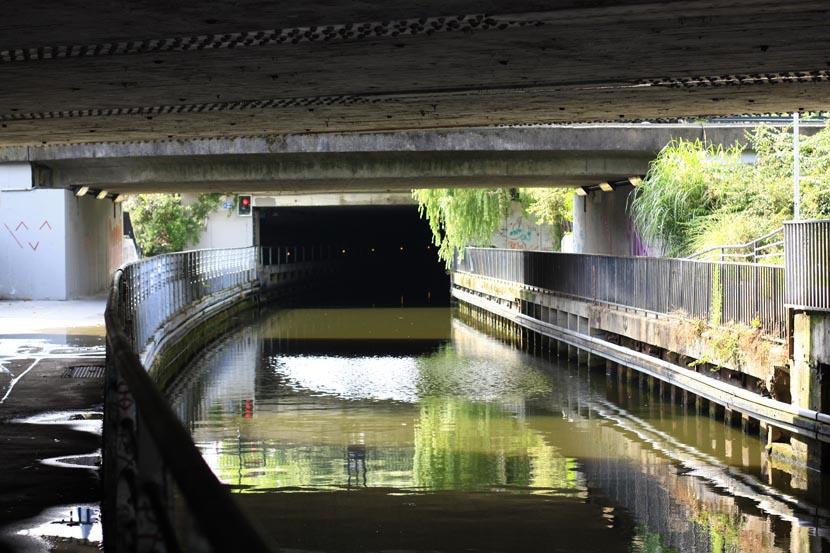 Photographie Voyage à Nantes