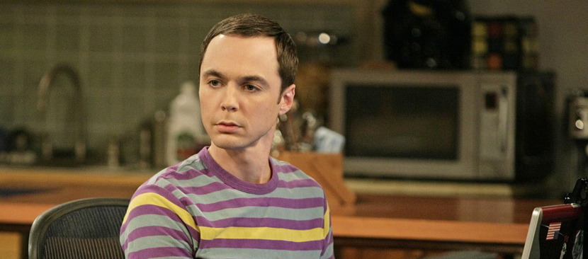 The big Bang Theory Emmy Awards