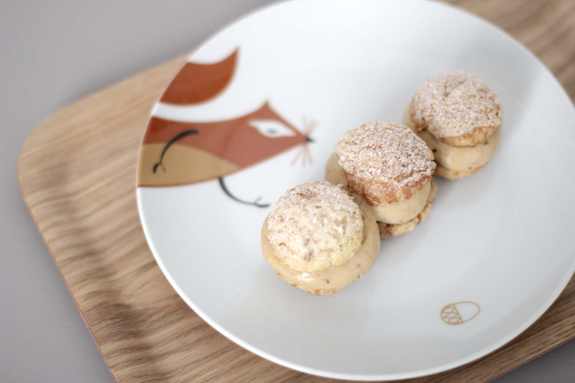La p tisserie cyril lignac esperluette for Atelier cuisine cyril lignac