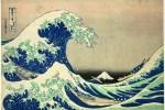 Exposition Hokusaï au Grand Palais