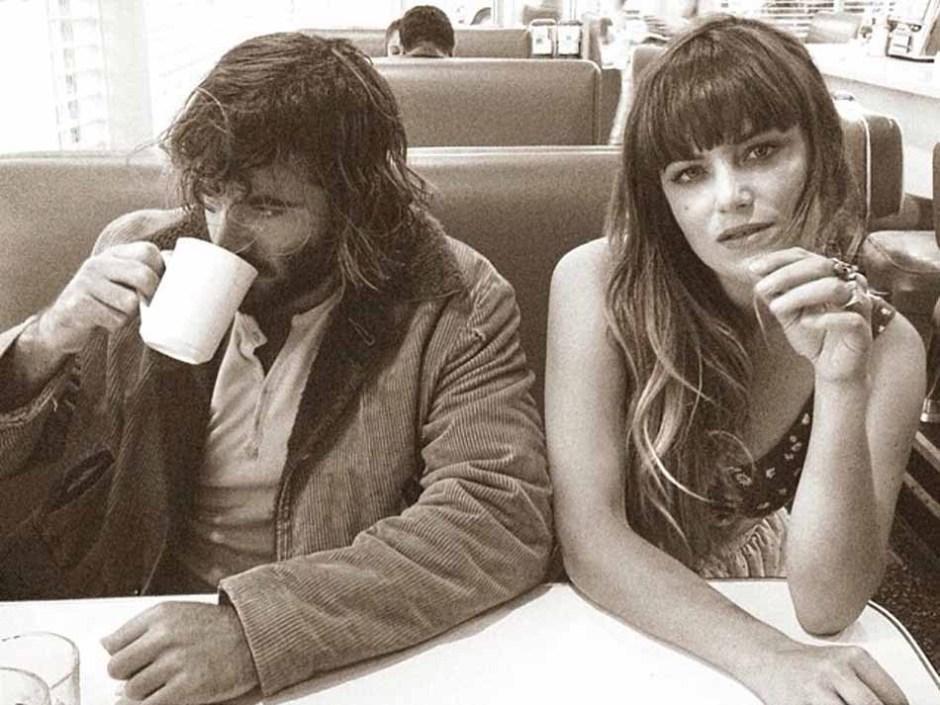 Angus et Julia Stone au Casino de Paris