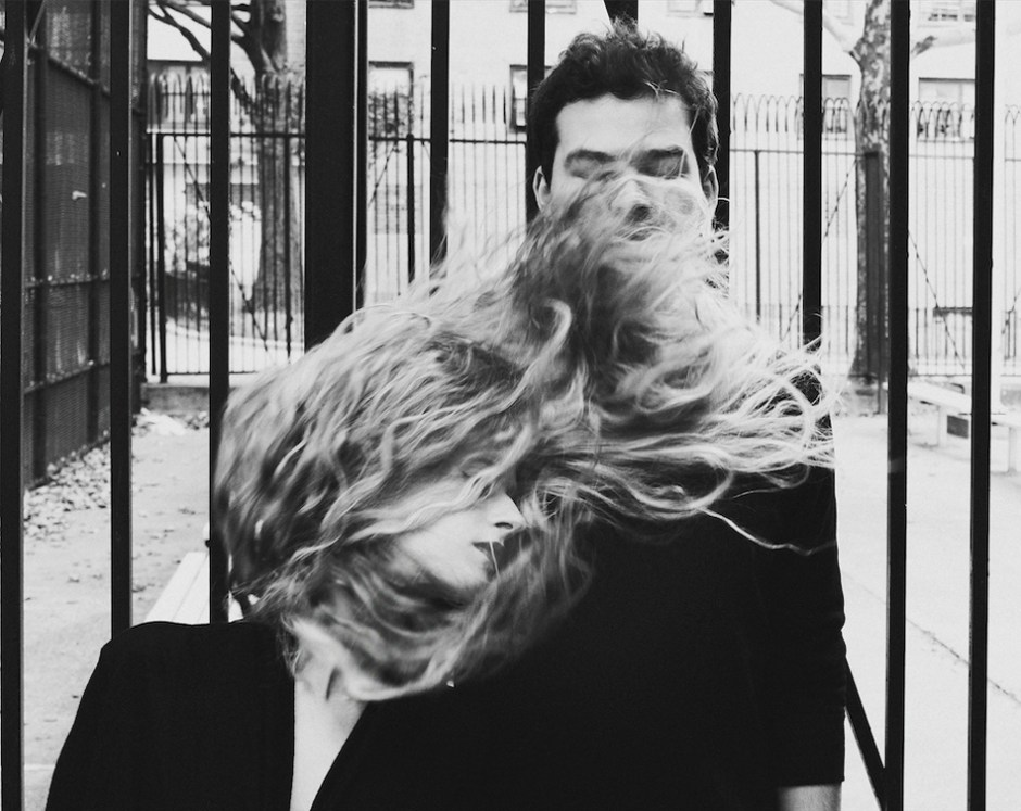 Marian Hill by Shervin Laine