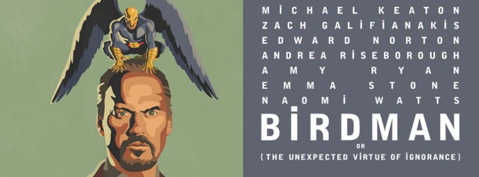 Birdman, Alejandro González Iñárritu