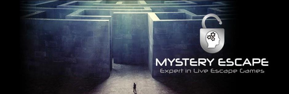 mystery escape, escape game paris