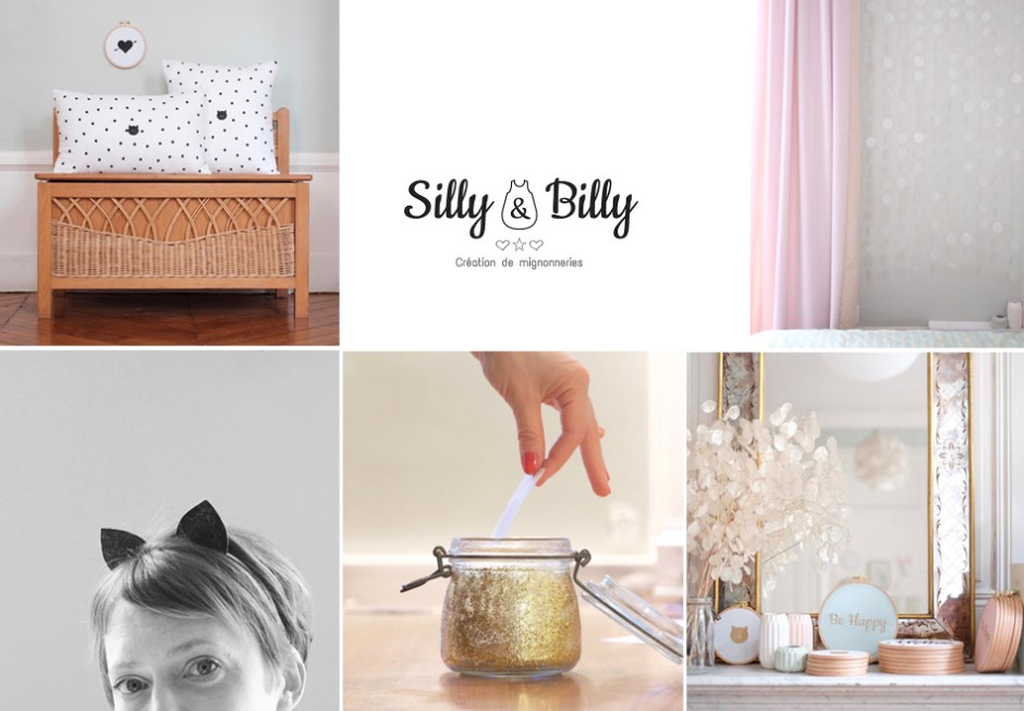 Silly & Billy
