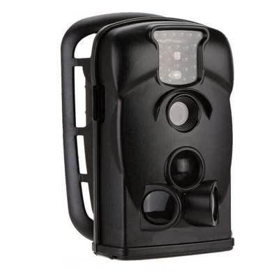 Cámara de Vigilancia Espía con Batería de Larga Duración HR1
