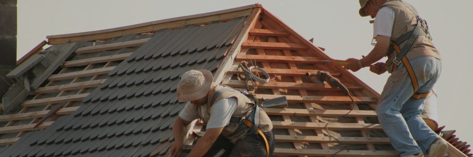 Roofing Contractors Louisville Ky