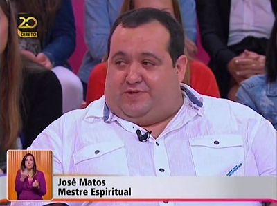 Dr. José Matos