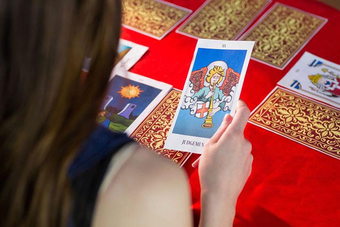 Curso de Tarot, arcanos maiores, curso cartomancia