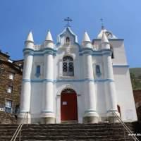 Visitar a Aldeia Histórica do Piódão