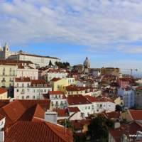 Visitar Lisboa - roteiro de 2 dias