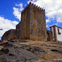Visitar a Aldeia Histórica de Belmonte