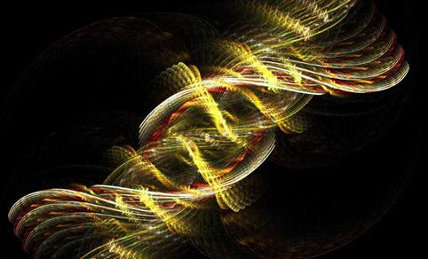 Principio de vibración