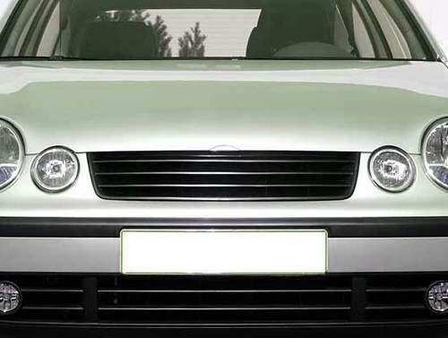 Parrilla sin logo para VW Polo 9N