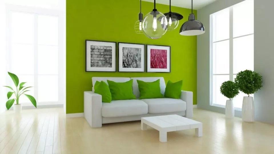 Greenery arreda casa con il colore Pantone 2017  Espliko