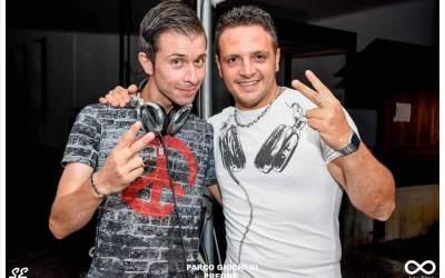 Studio Enjoy DJ e Music Producer Made in  Friuli
