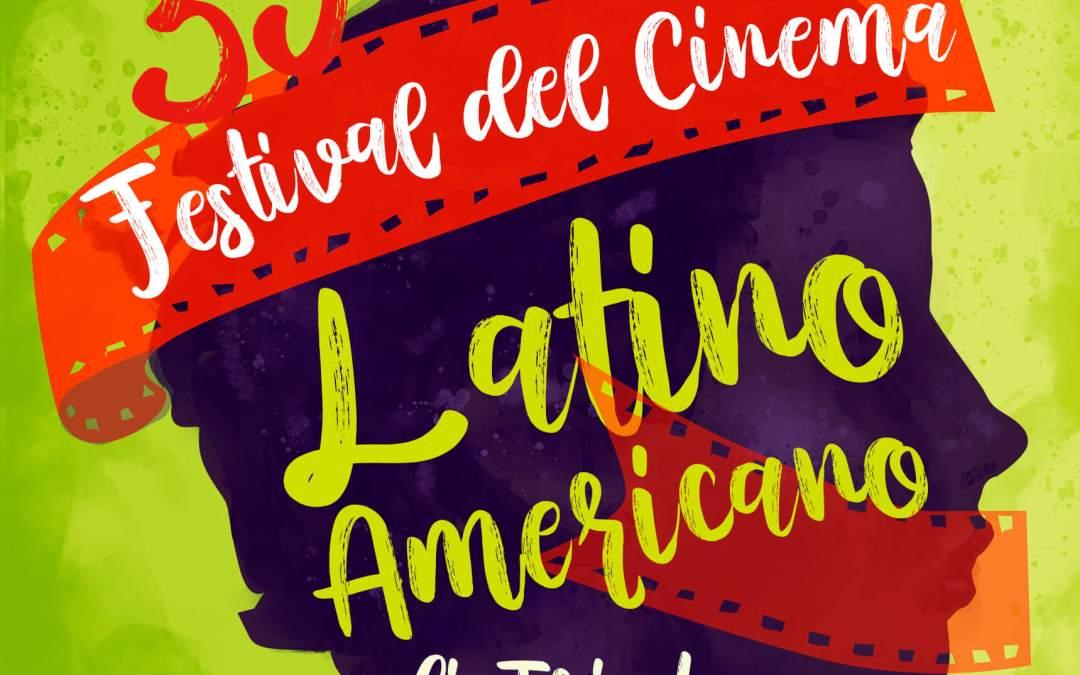 XXXV Festival del cinema Latino Americano di Trieste on line
