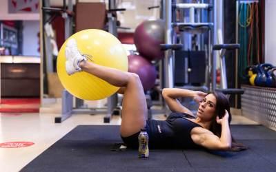 I benefici fisici e mentali dell'attività fisica e del fitness