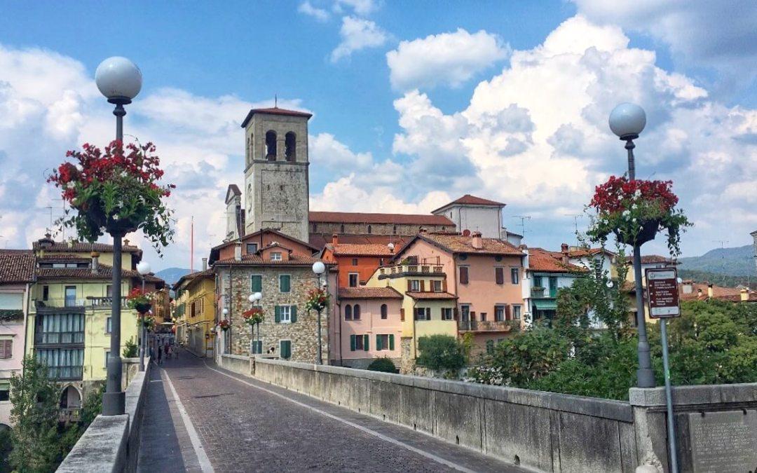 Alla scoperta di Cividale del Friuli