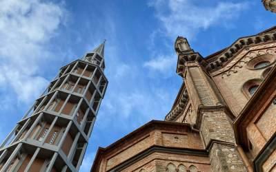 Alla scoperta di Mortegliano e del campanile più alto d'Italia