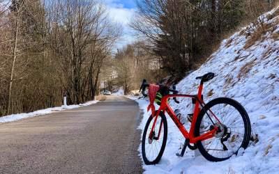 Tutti in bici con Elio Meroi