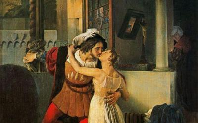 Le origini friulane di Giulietta e Romeo