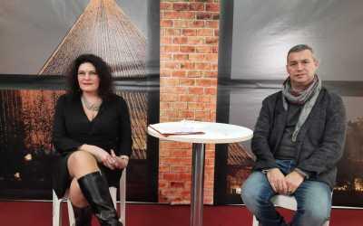 Intervista a Paolo Moretto titolare del Conad Città Fiera