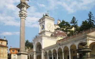 7^ Puntata di Municipium: Intervista al sindaco di Udine Pietro Fontanini