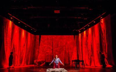 """La Cjase"" del Teatri Stabil Furlan  ritorna a casa del suo autore"