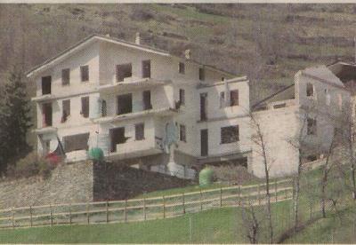 2010 Allein (AO) – Albergo Miravalle