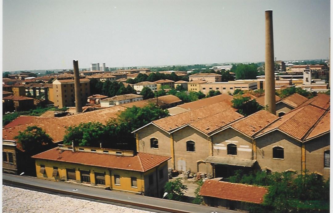 1990 Parma (PR) – Ex Ligure Emiliana
