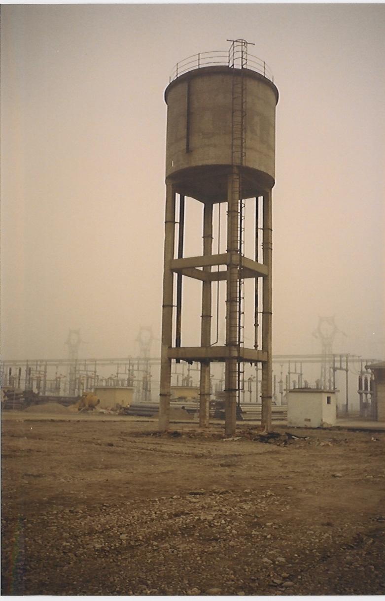 1992 San Damaso (MO) – Piezometro Enel