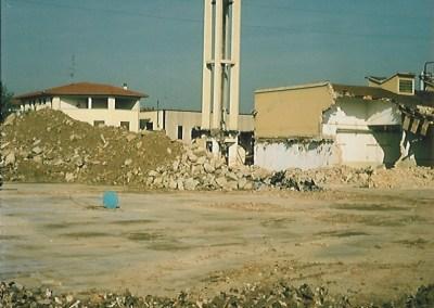 1999 Faenza (RA) – Piezometro Ex-Omsa