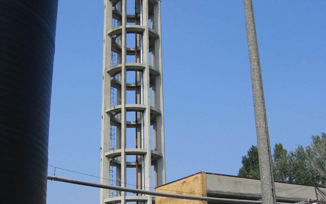 2007 Romano di Lombardia (BG) – Piezometro Exide
