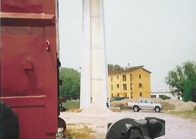 2000 Modena (MO) – Piezometro Stazione FS