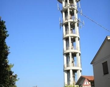 2007 Russi (RA) – Piezometro