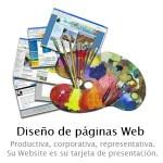 Diseño de páginas web