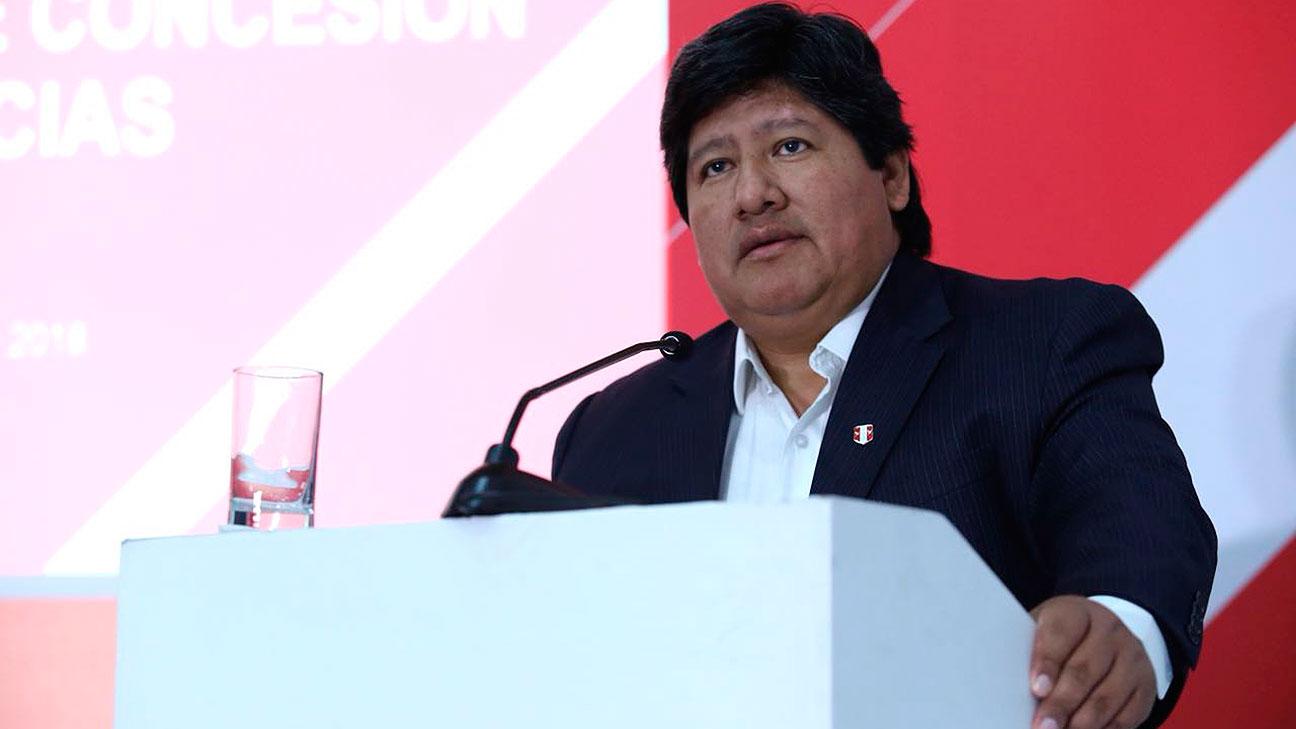 Clausuran Temporalmente La Federación Peruana