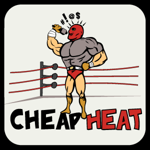 Image result for Cheap Heat podcast