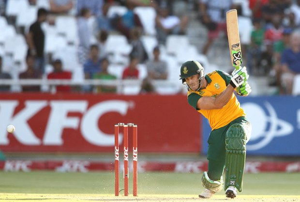 South Africa vs West Indies 3rd T20