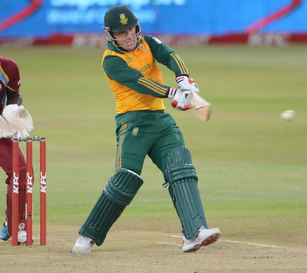 South Africa vs West Indies 1st ODI