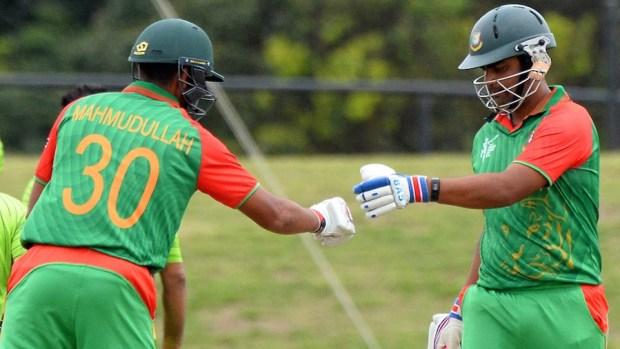 Bangladesh vs Afghanistan Prediction World Cup 2015