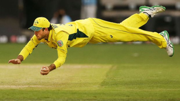 Australia vs England 2nd Match Pool A World Cup 2015