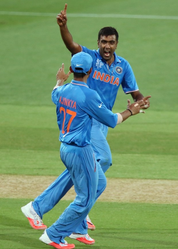 India vs South Africa Live Scores World Cup 2015