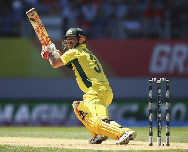 Australia vs New Zealand Highlights
