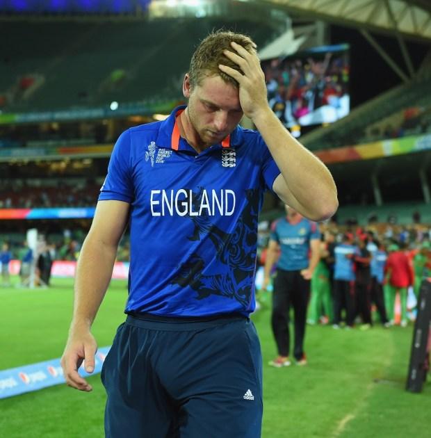 England vs Afghanistan Predictions