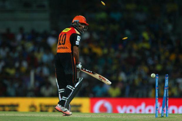 Royal Challengers Bangalore vs Sunrisers Hyderabad Predictions