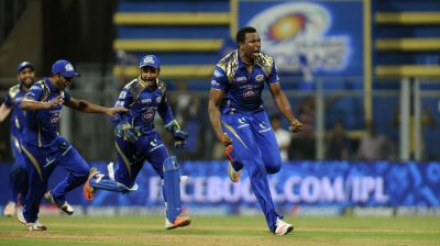IPL 2015 match 51 mumbai indians v kolkata knight riders